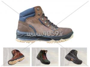 کفش کوهنوردی مدل برتر