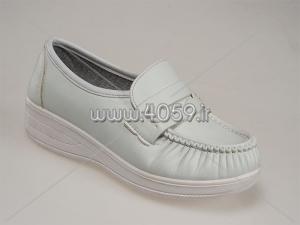 کفش پانیک گام